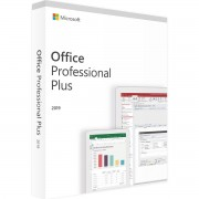 Microsoft Office 2019 Professional Plus Multilanguage
