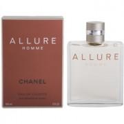 Chanel Allure Homme eau de toilette para hombre 150 ml