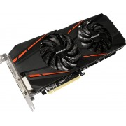 Gigabyte GV-N1060G1 GAMING-3GD2.0 GeForce GTX 1060 3GB GDDR5 videokaart