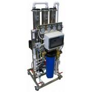 Гейзер Система обратного осмоса Гейзер RO 3х4040