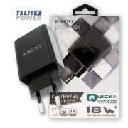 ROMOSS Power CUBE-Pro Power adapter
