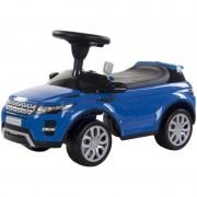 Masinuta Range Rover Sun Baby, suporta maxim 23 kg, 2 ani+, albastru