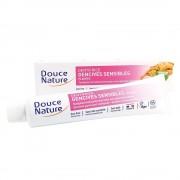 Pasta de dinti cu plante pentru gingii sensibile x 75ml Douce Nature