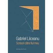 Scrisori catre fiul meu/Gabriel Liiceanu