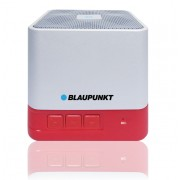 Difuzor portabil Blaupunkt Bluetooth cu radio si MP3 player BT02RD