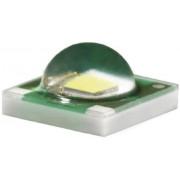 Led Cree® Xlamp® XP-E pe placa, tip XPEWHT-U1-STAR-008E7, alb cald, temperatura de culoare 3000 K