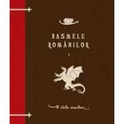 Basmele romanilor, volumul V