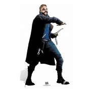 Star Cut Outs Suicide Squad - Captain Boomerang Lifesize Cardboard Cut Out