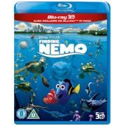 Finding Nemo 3D (Includes 2D Version)
