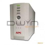 APC Back-UPS CS, 350VA/210W, off-line