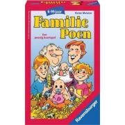 Ravensburger Spel Familie Poen Pocket