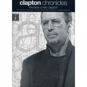 Wise Publications Clapton Chronicles: The Best Of Eric Clapton