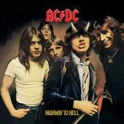 Sony Music AC/DC - Highway to Hell
