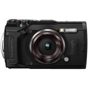Olympus Tough TG-6 outdoorcamera (12 MP, 4x optische zoom, wifi)