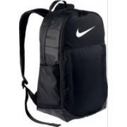 Nike Brazilla Medium XL 33 L Backpack(Black)