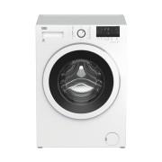 Masina de spalat rufe Beko WTV6633B0, Motor Pro Smart, 6 kg, A+++, 1200 rpm, LCD, 16 programe, Slim, Alb