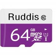 64GB TF / micro SDXC uhs-1 (U1) tarjeta de memoria