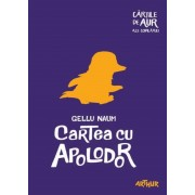 Cartea cu Apolodor. Cartile de aur ale copilariei