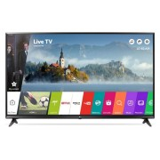 LG LED Smart TV 49UJ6307