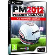 Focus Premier Manager 2012