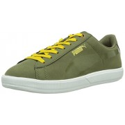 Puma Unisex Archive Lite Lo Rugged Core+ Green Boat Shoes - 9 UK