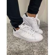 Adidas Stan Smith Skor Junior Vit & Svart