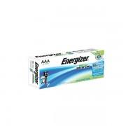 Batterie eco Advanced Energizer - AAA - ministilo - E300488000 (conf.20) - 383241 - Energizer