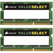 Corsair 4 GB SO-DIMM DDR3 - 1333MHz - (CMSO4GX3M2A1333C9) Corsair CL9