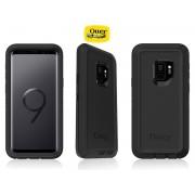 Samsung G960F Galaxy S9 védőtok - OtterBox Defender Screenless Edition - black