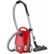 Aspirator cu sac Trisa Classic Clean T6683 650W Rosu