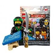 Lego (Lego) Mini Figure Lego Ninja Go The Movie Lloyd ?71019-3?