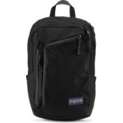 JanSport Platform 25 L Laptop Backpack(Black)