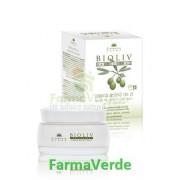 BIOLIV ANTIAGING Crema antirid de zi 50 ml SPF 15 Cosmetic Plant