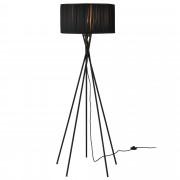 """[lux.pro] Stojací lampa """"Black Mikado"""" HT167493"""