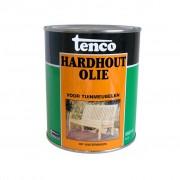 Hardhoutolie Voor Tuinmeubelen 1 Liter