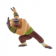 Comansi Kung Fu Panda - Majom játékfigura