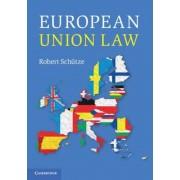 European Union Law, Paperback