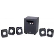 SW-5.1 1020 v2 crni zvučnici