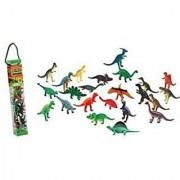 Animal Explorer 24 Piece Toob set (Dinosaurs)