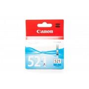 Canon CLI-521C, azurová - originální