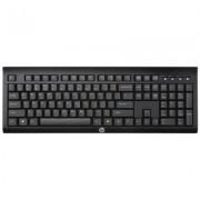 HP K2500 draadloos toetsenbord