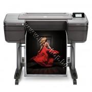 Плотер HP DesignJet Z9+ ps (61cm), p/n W3Z71A - Широкоформатен принтер / плотер HP