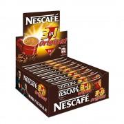 Nescafe Original 3in1, 15 g, 24 plicuri/cutie