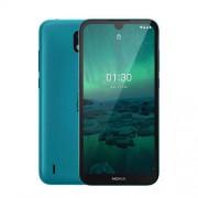 Nokia 1.3 smartphone (groen)