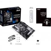 MB, ASUS PRIME H470-PLUS /Intel H470/ DDR4/ LGA1200