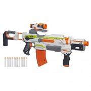 Nerf N Strike Modulus ECS 10 Blaster, Multi Color