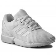 Обувки adidas - Zx Flux C S76296 Ftwwht/Ftwwht/Ftwwth