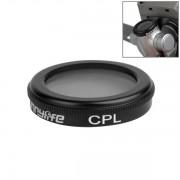 Sunnylife Lins Filter CPL DJI Mavic 2 Pro / Zoom