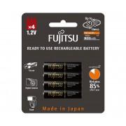 4 buc Baterii reîncărcabile AAA 1,2V