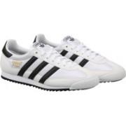 ADIDAS ORIGINALS DRAGON OG Sneakers For Men(White)